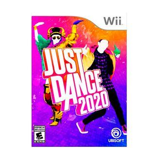 juego-just-dance-2020-nintendo-wii-887256090975