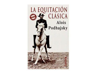 la-equitacion-clasica-9788496060876