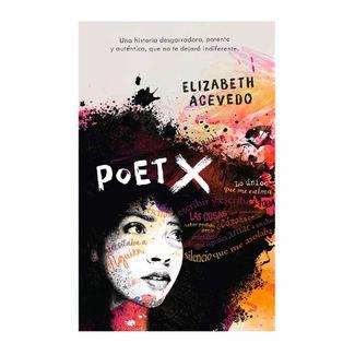 poet-x-9788492918645