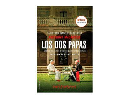 los-dos-papas-9789588763576