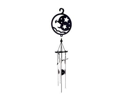 camapana-de-viento-35-cm-tubos-metalicos-plateados-con-luna-negra-7701016741644