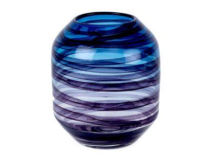 florero-azul-degradado-con-lineas-en-vidrio-7701016791946