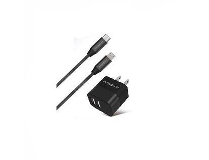 cargador-de-pared-charge-worx-2-cables-de-carga-usb-c-y-micro-usb-negro-1-643620010389