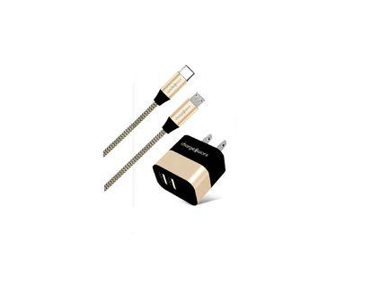 cargador-de-pared-charge-worx-2-cables-de-carga-usb-c-y-micro-usb-dorado-1-643620010396
