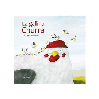 la-gallina-churra-9788414023303