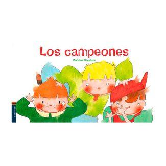 los-campeones-9788426361738
