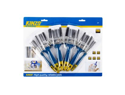 set-de-brochas-x-10-pzs-kinzo-8711252794389