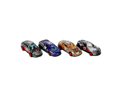 set-de-autos-de-carreras-por-4-unidades-metal-car-pullback-2019061379381