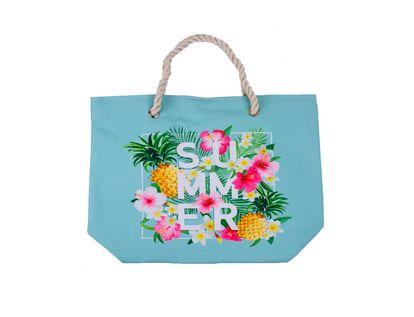 bolso-tote-diseno-summer-con-pinas-y-flores-7701016741989
