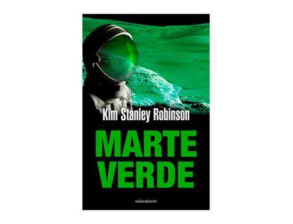 marte-verde-9788445076941