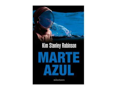 marte-azul-9788445077085