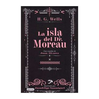 la-isla-del-dr-moreau-9789584275882