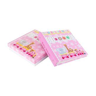 album-fotografico-20-hojas-animales-fondo-rosado-pequeno-7701016772365