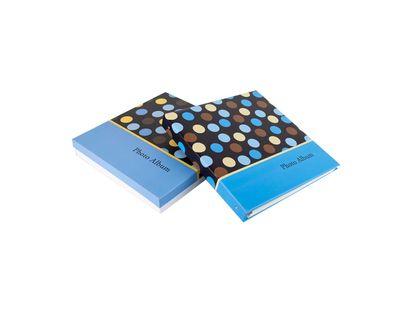 album-fotografico-20-hojas-con-circulos-azules-cafe-amarillo-7701016773430