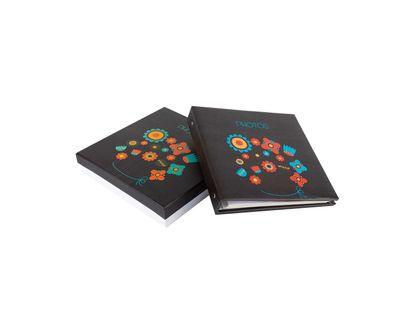 album-fotografico-20-hojas-ramo-con-flores-fondo-negro-pequeno-7701016773454
