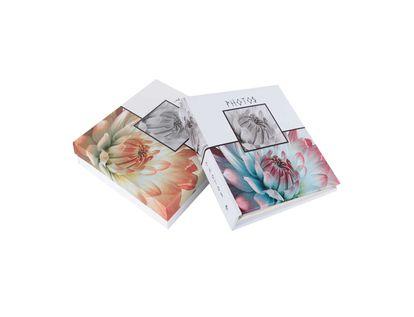 album-fotografico-20-hojas-flor-dalia-pequeno-7701016773812