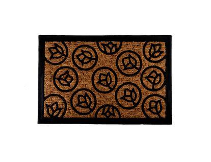 tapete-circulos-con-flores-marron-negro-7701016768771