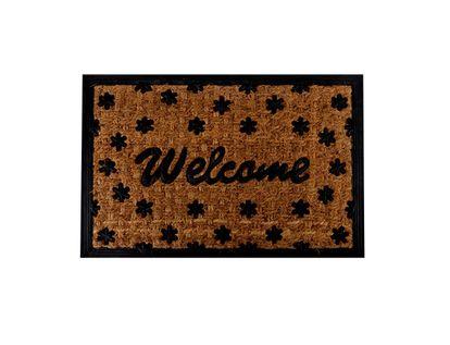 tapete-diseno-welcome-con-estrellas-marron-negro-7701016768672