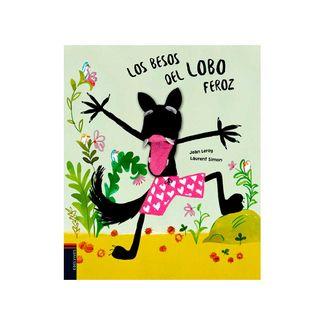 los-besos-del-lobo-feroz-9788414011041