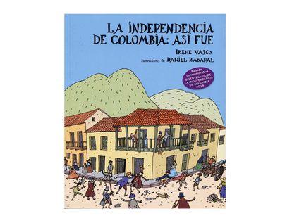 la-independencia-de-colombia-asi-fue-9789585223332