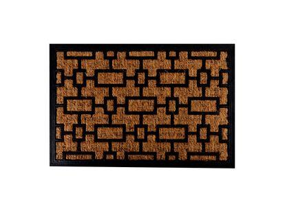 tapete-diseno-rectangulos-grandes-y-pequenos-marron-negro-7701016768825