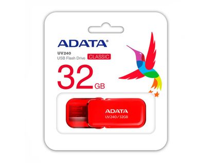 memoria-usb-adata-32-gb-uv240-roja-1-4713218466150