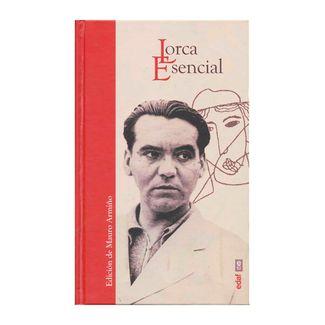 lorca-esencial-9788441436664