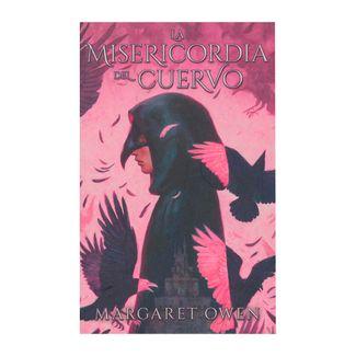 la-misericordia-del-cuervo-9788492918621
