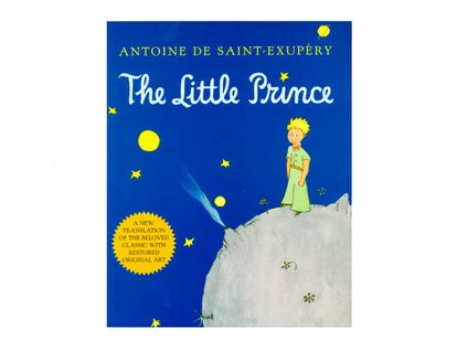 the-little-prince-9780156012072