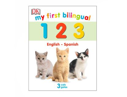 my-first-bilingual-1-2-3-english-spanish--9781465488381
