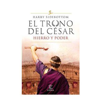 el-trono-del-cesar-9789584283290