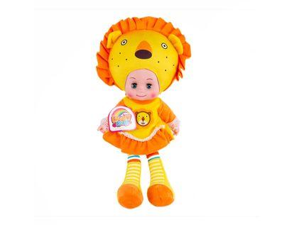 muneca-lovely-doll-vestido-leon-7701016771221