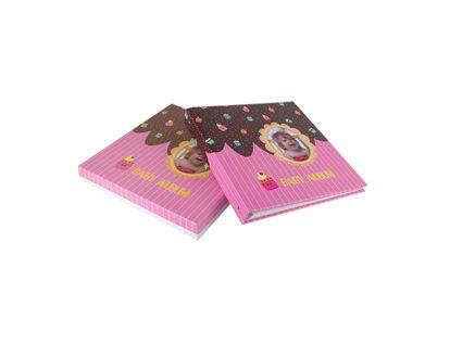 album-fotografico-20-hojas-bebe-cookies-cafe-rosado-7701016773645