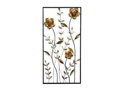 cuadro-metalico-100-x-50-cm-3-flores-hojas-7701016817202