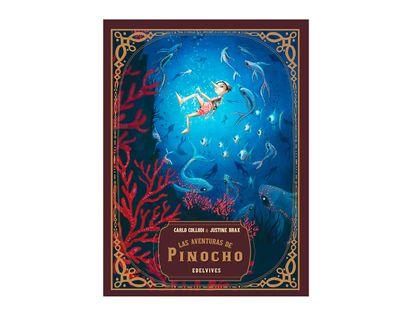 las-aventuras-de-pinocho-9788414016923