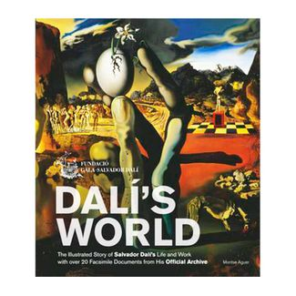dali-s-world-9781847960788
