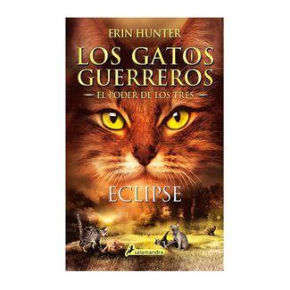 los-gatos-guerreros-el-poder-de-los-tres-eclipse-9788498389616
