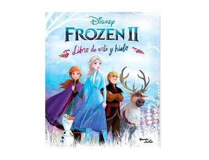 frozen-ii-libro-de-arte-y-hielo-9789584283009