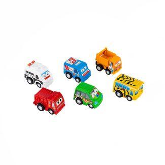 set-de-autos-urbanos-por-6-unidades-mod-2813-6-7701016786119