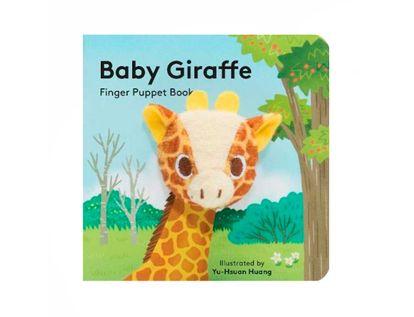 baby-giraffe-finger-puppet-book-9781452156118