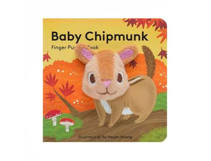 baby-chipmunk-finger-puppet-book-9781452156125