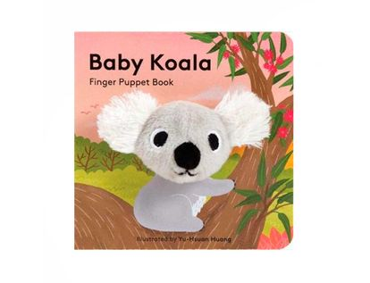 baby-koala-finger-puppet-book-9781452163741