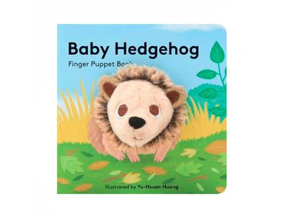 baby-hedgehog-finger-puppet-book-9781452163765