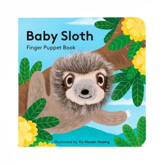 baby-sloth-finger-puppet-book-9781452180298