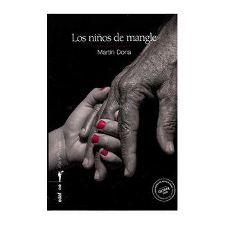 los-ninos-de-mangle-9788441439863
