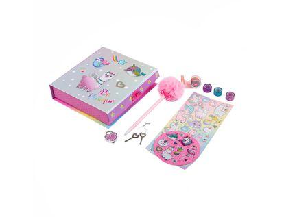 caja-para-recuerdos-be-unique-con-candado-diseno-alpaca-y-animales-842817070421