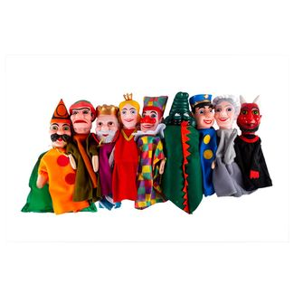 set-titeres-x-9-punch-y-judy-4893094733123