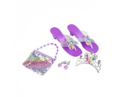 set-de-princesa-x-6-piezas-arcoiris-7701016775021