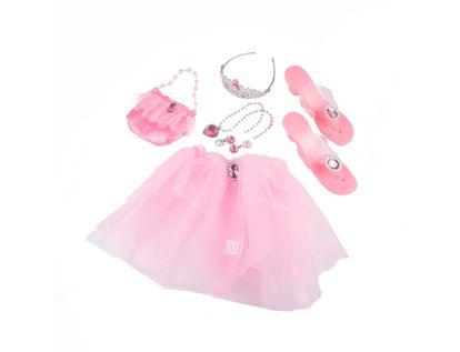 set-tutu-con-accesorios-de-princesa-rosado-7701016775038