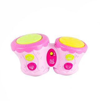 set-de-tambores-didacticos-con-luz-y-sonido-rosados-1-7701016770101